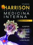 Harrison. Principios de medicina interna - 19 Edicion, volumen 2