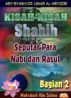 Kisah-Kisah Shahih Para Nabi 2