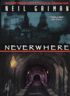 Neil Gaiman- Neverwhere