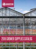 Griffin Grower Supplies Catalog 2019 | Griffin