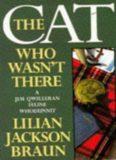 Braun, Lilian Jackson - Cat 14 - Cat Who Wasn't There