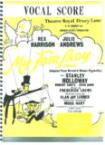 My Fair Lady (Easy Piano Songbook) (Broadway's Best)