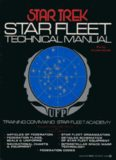 Star Trek Star Fleet Technical Manual (referenced on screen in movies I-III)