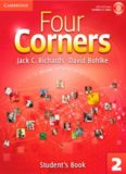 Four Corners 2 - Student's Book