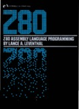 Z80 Assembly Language Programming 1979 Leventhal