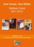 One Cavan, One Writer Siobhan Dowd 2011-2012 - Cavan Library