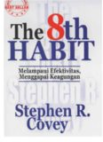 Stephen Covey – The 8th Habit