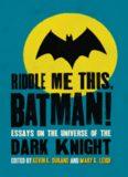Riddle Me This, Batman!