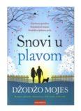 Jojo Moyes – Snovi u plavom