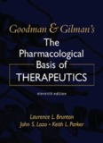 Goodman & Gilman's The Pharmacological Basis of Therapeutics