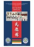 BACK COVER - United States Soo Bahk Do Moo Duk Kwan