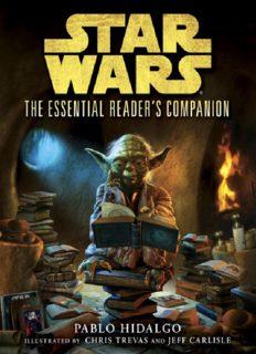 Star Wars: The Essential Reader's Companion
