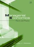 Managerial Economics - majalil