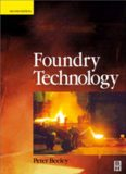 Foundry Technology by Peter Beeley