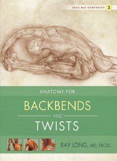 Yoga Mat Companion 3: Back Bends & Twists