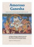 Amoroso Ganesha - El entraable dios hind con rostro de elefante