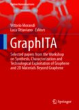Graphita 2015 Selected Papers from the Workshop on Synthesis, Characterization and Technological Exploitation of Graphene and 2d Materials Beyond Graphene