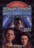 The Siege (Star Trek Deep Space Nine, No 2)