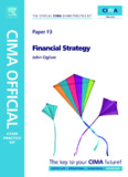 CIMA F3 Financial Strategy-Exam Kit