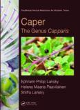 Caper: The Genus Capparis