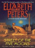 Street of the Five Moons (A Vicky Bliss Mystery)