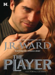 The Player (re-release of Jessica Bird - His Comfort and Joy)