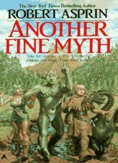 Asprin, Robert - Myth 01 - Another Fine Myth