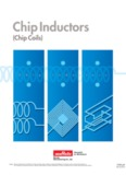 Chip Inductors (Chip Coils) - Murata