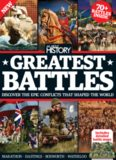 All About History Book Of Greatest Battles