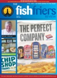Mar 2011 - Issue 2 - National Federation of Fish Friers