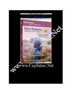 Nora Roberts - Kalbinin Sesini Dinle www.CepSitesi.Net