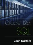 ORACLE® 12c: SQL
