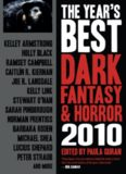 The Year's Best Dark Fantasy and Horror, 2010