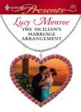 Lucy Monroe - The Sicilian's Marriage Arrangement (harlequin)