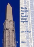 View the solutions manual - Matrix Analysis & Applied Linear Algebra