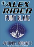Alex Rider Book 2 - Point Blank