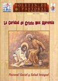 La Caridad de Cristo Nos Apremia La Caridad de Cristo Nos Apremia La Caridad de Cristo Nos ...