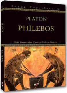 Philebos - Platon