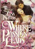 Where Passion Leads (Berkley-Faulkner, Book 01)