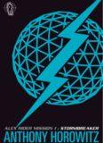 Alex Rider Book 1 - Stormbreaker