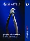 Dental Instruments Dental Instrumente Instrumentos Dentales