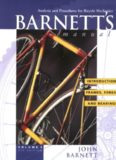Barnett's Manual: Analysis and Procedures for Bicycle Mechanics