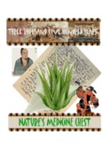 Aloe Vera Information - Scientific Papers about Aloe Vera - NUPRO