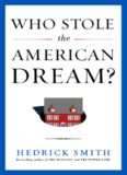 Book cover Who Stole the American Dream? Who Stole the American Dream? (MOBI_CONVERSION)