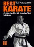 Best Karate. Gojushiho Dai, Gojushiho Sho, Meikyo
