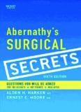 Abernathy's Surgical Secrets (Sixth Ed.)