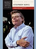 Stephen King (Bloom's Modern Critical Views), Updated Edition