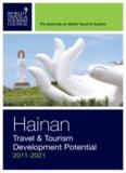Travel & Tourism Development Potential - World Travel and Tourism