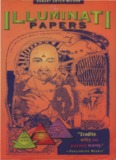 Robert Anton Wilson THE ILLUMINATI PAPERS