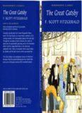 The Great Gatsby (Wordsworth Classics)